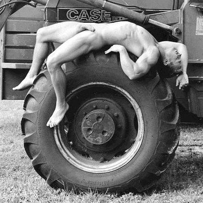 tractorboy