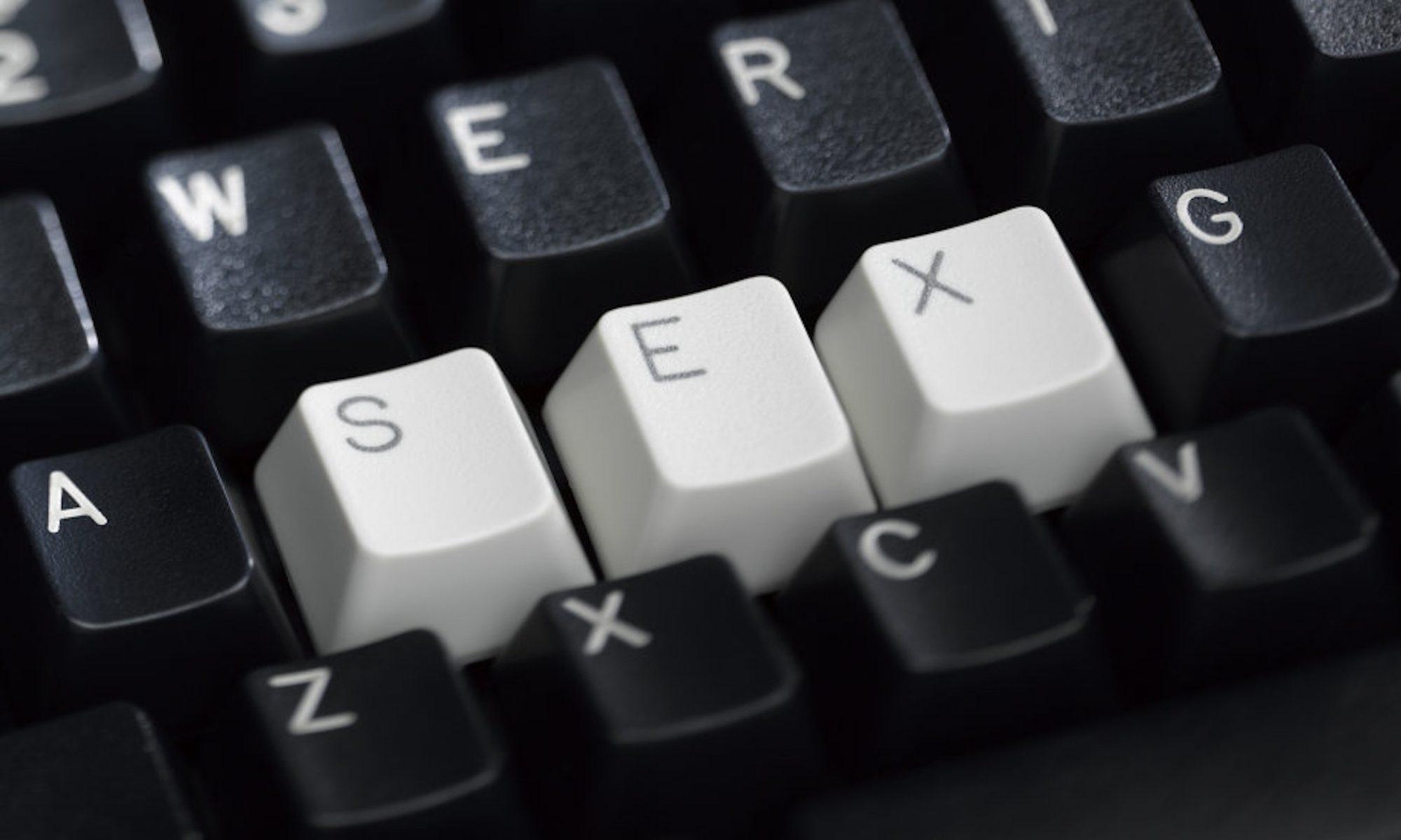 Sex Advice With An Edge